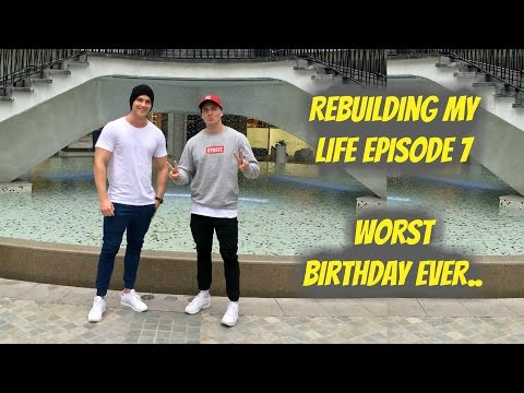 Rebuilding My Life Episode 7: Back to Gold Coast | Worst Birthday Ever (Feature Length Episode)
