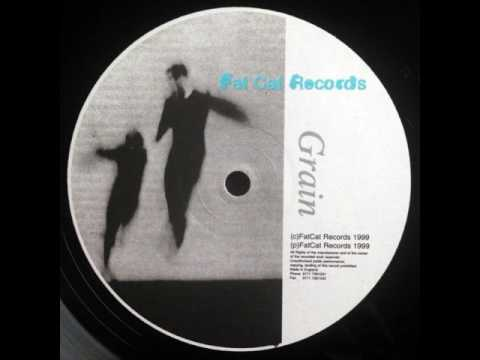 Grain ‎- Untitled B1 - Untitled EP - FatCat Records ‎– 12FAT017