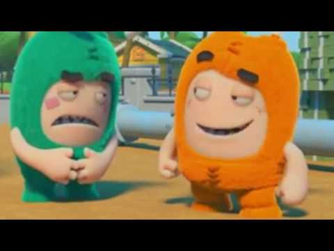 Animated Funny Cartoon ¦ The Oddbods Show Full Compilation #91 ¦ Cartoons For Kids