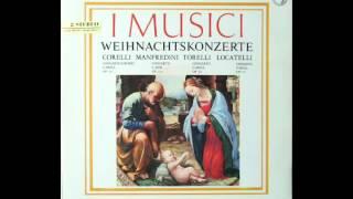 Corelli Concerto Grosso Op 6 No 8 (Christmas Concerto) - Allegro (IMusci)