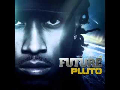 """Future - """"Pluto"""" (2012) Full Album Download"""