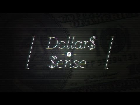 """Dealing With the Debt Monster - A """"Dollars and Sense"""" Series Sermon"""