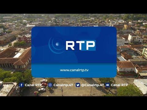 Emisión RTP Noticias - 18 de Noviembre del 2019