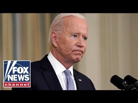 'The Five' slam Biden administration for supply chain meltdown