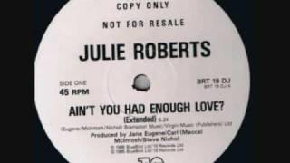 Julie Roberts - Ain