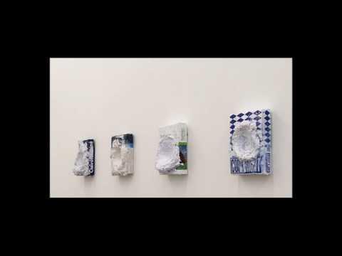 Anastasia Ax, artist talk 160519