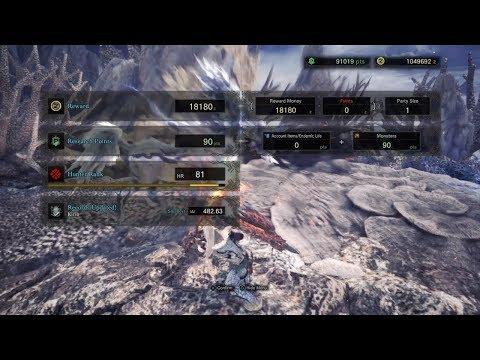 Monster Hunter: World - Kirin (Gold Mini Crown)