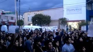 Marcha anti EPN 3