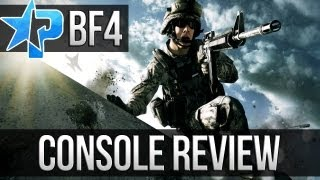 BF4 Console Gameplay (Battlefield 4 Playstation 3 / Xbox 360 Multiplayer Review)