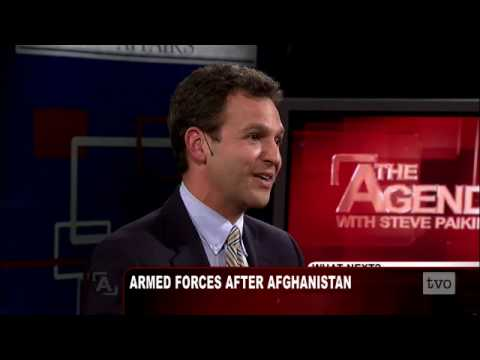 After Afghanistan: Peacekeepers or Warmakers?