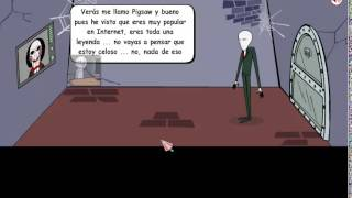 Slenderman Saw Game Trailer Inkagames