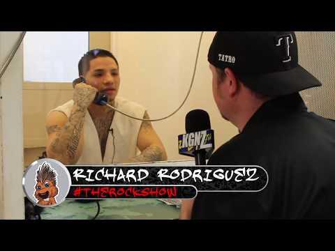 Hard Time vs. Hard Love – TDCJ Inmate Richard Rodriguez's Powerful Testimony