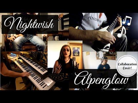 Nightwish - Alpenglow - Collaboration Cover