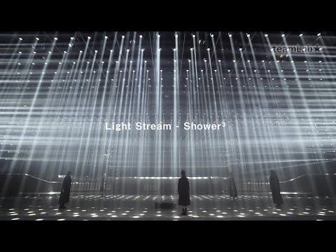 Light Stream - Shower³