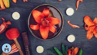 Tibetan Meditation: Healing, Sleep, Zen, Peace, Sleep Music, Yoga Music, Therapy for Relaxation ✤805