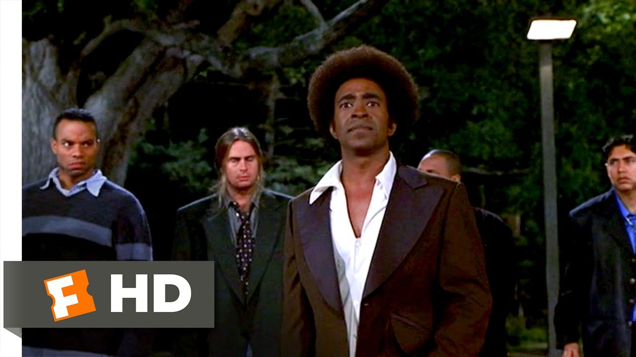 Download The Ladies Man (6/6) Movie CLIP - Leon Confesses (2000) HD