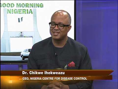 Nigeria Responds To New Ebola Scare