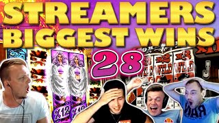 Streamers Biggest Wins – #28 / 2020
