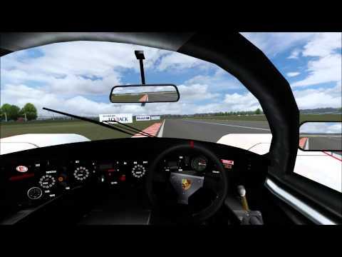 rFactor - La Plata 2012 by Asterix1 - Group C Porsche