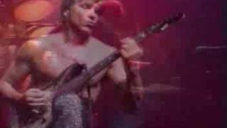 DOKKEN-MR.SCARY LIVE