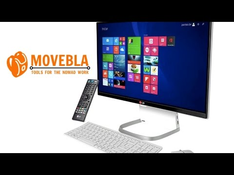 As vantagens e desvantagens de um PC All in One - Movebla