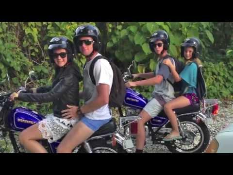 Niue Holiday  (Thomson/Smith family)