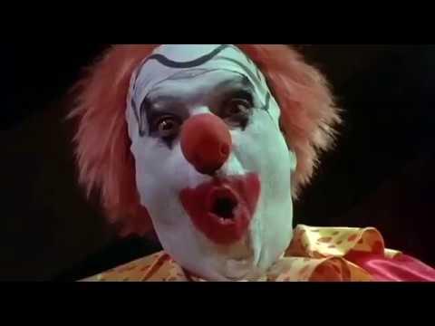 La Maison Des Clowns  ( FILM HORREUR )