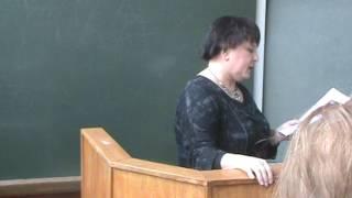 Смотреть видео Кулакова И.П. (Москва)