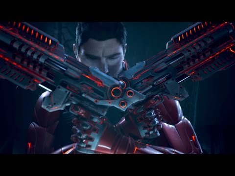 paragon-moba-announcement-cinematic-trailer-+-gameplay-(epic-games)