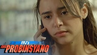 Repeat youtube video FPJ's Ang Probinsyano: Alyana worries about her parents
