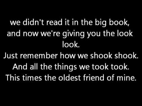 metronomy- the look lyrics