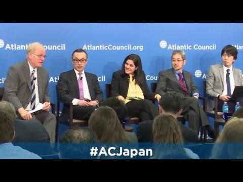 Japan's Energy Priorities and Policies in the MENA Region