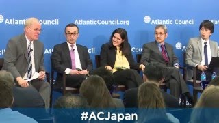 Japan's Energy Priorities and Policies in the MENA Region