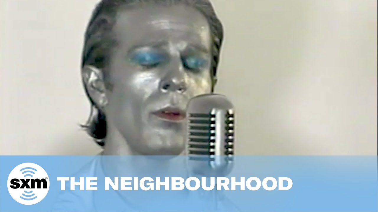 The Neighbourhood - Cherry Flavoured [Live for SiriusXM]