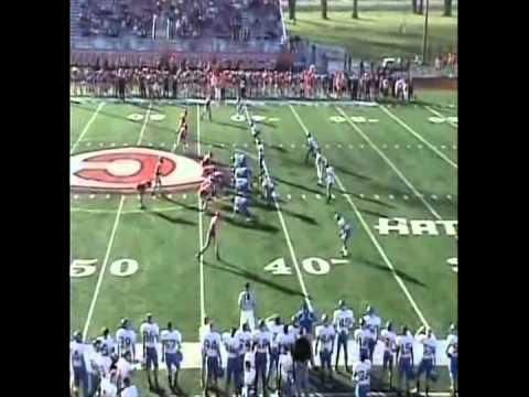 Evan Jones 12  Carthage Quarterback Highlights.wmv