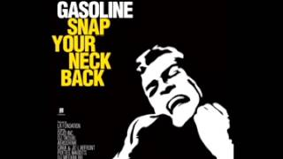 Gasoline   Obscure Means (feat. Dj Troubl)