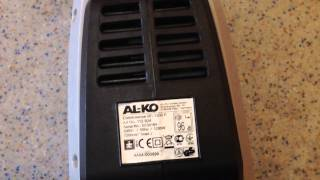 Электрокоса AL-KO BC 1200 E.