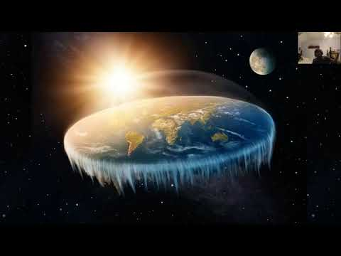 Exposing The Flat Earth Psychology - Flat Earth Conspiracy Theory Destroyed thumbnail
