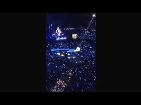 Taylor Swift-Live 1989 World Tour-Fifteen-Chicago, IL