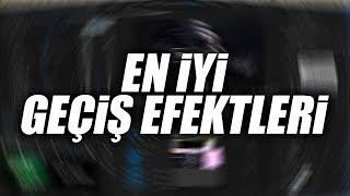 EN EFSANE GEÇİŞ EFEKTLERİ NASIL YAPILIR? (Zoom - Glitch) - Premiere Pro