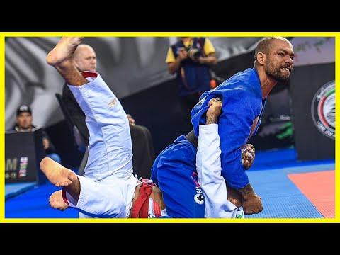 Erberth vs Igor silva World pro 2018