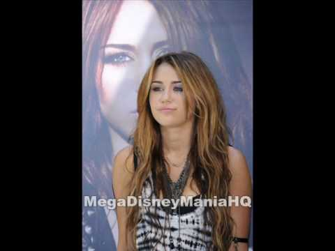 Miley Cyrus Attending A Can't Be Tamed Promotional Event in Madrid, Spain (HQ)