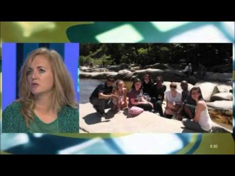 Programme Camp America - Job d'été aux USA