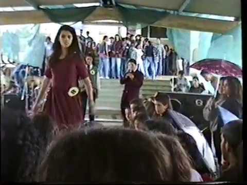 Video - Miss 95-96  Escola Secundária de Tondela  (1995-1996)