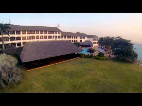 Hotel Sea Cliff Dar es Salaam Tanzania