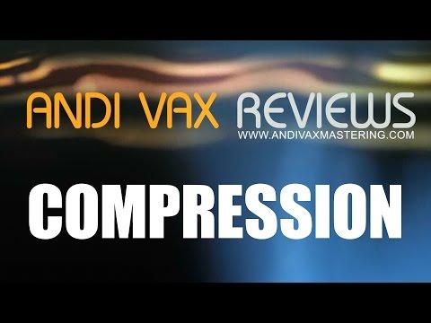 ANDI VAX   COMPRESSION