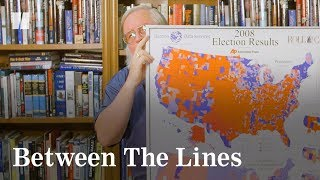 What Does Gerrymandering Mean? | Between The Lines