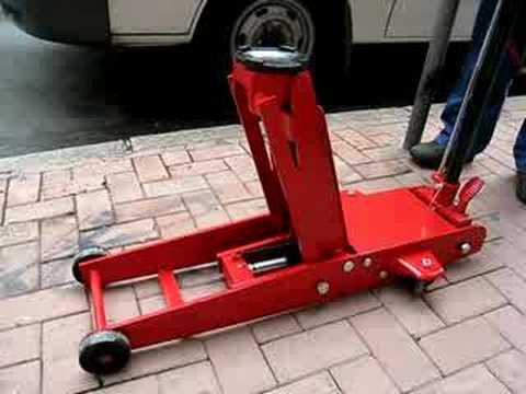 2 Ton Low Profile Air Hydraulic Floor Jack Www