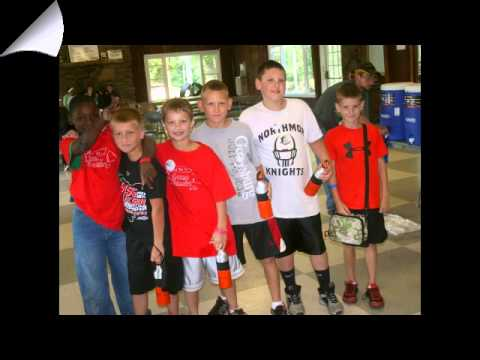 Info on CODA's 2015 Diabetes Youth Summer Camps