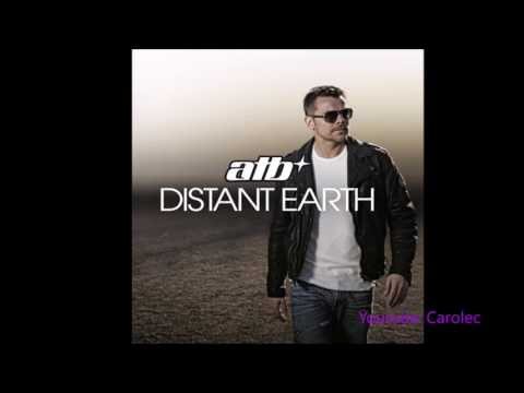 ATB - Distant Earth (Full Album CD1 + CD2 + CD3) mp3
